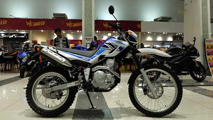 2019 Yamaha Serow 250: Specs, Photos, Price, Financing Package