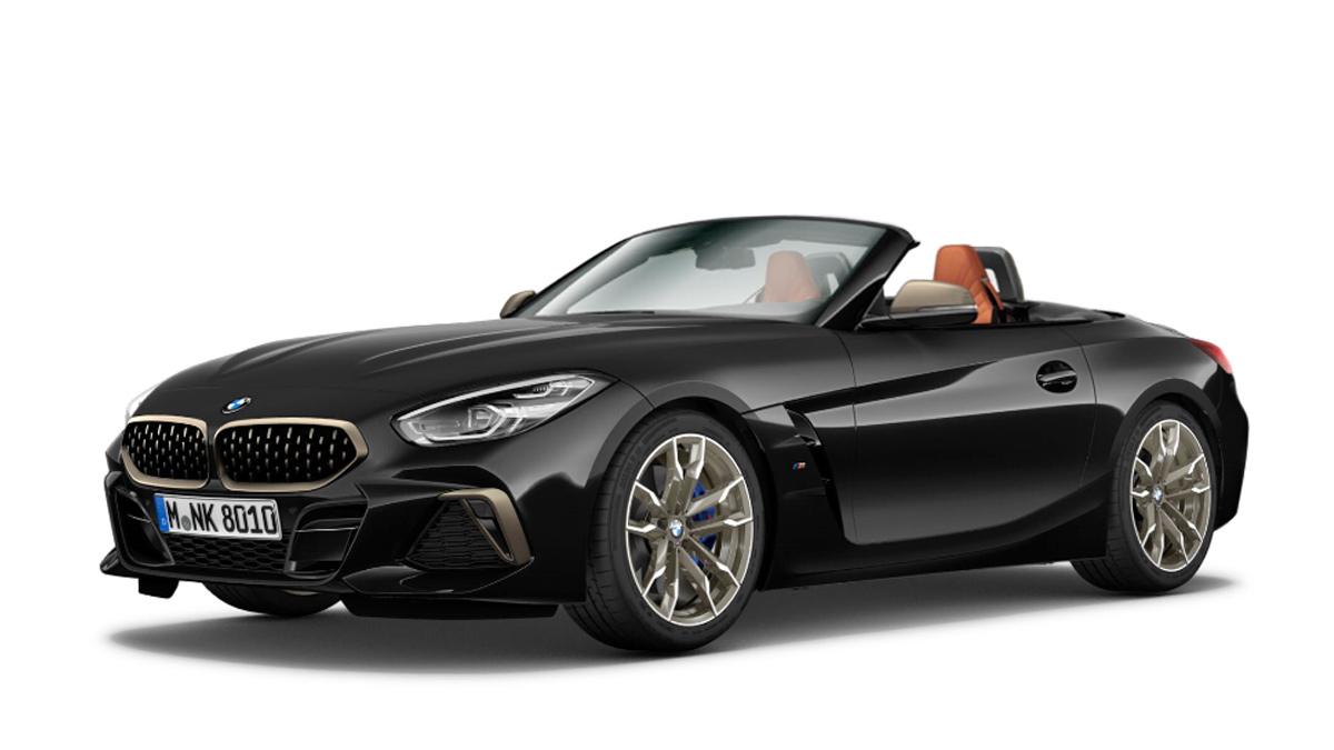2020 Bmw Z4 Philippines Price Specs Review Price Spec