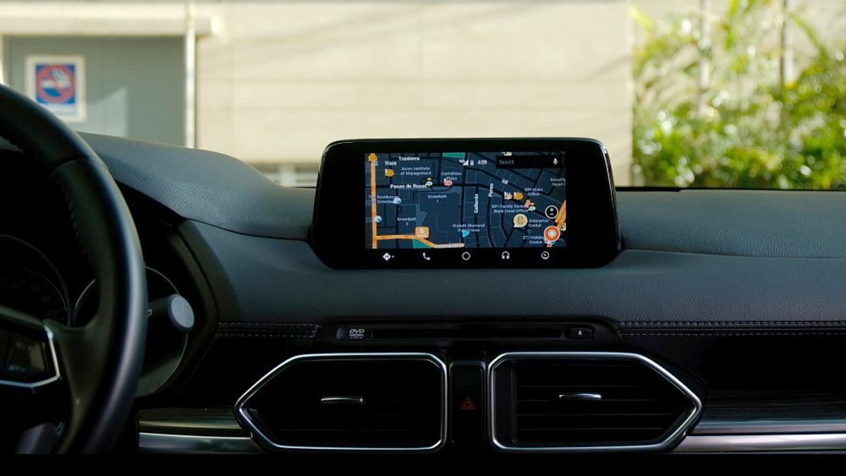 mazda connect upgrade kit enables apple carplay and. Black Bedroom Furniture Sets. Home Design Ideas