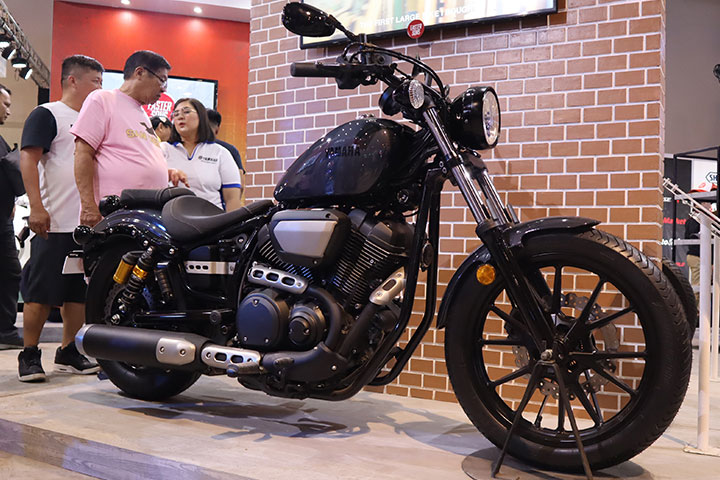 2019 Yamaha XSR700: Prices, Specs, Features