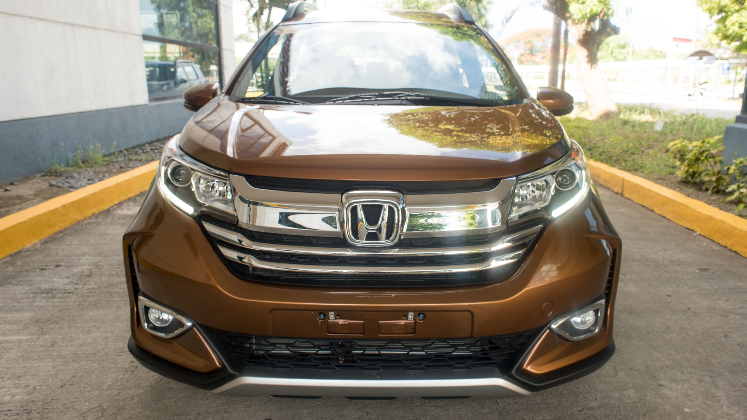 2019 Honda BR-V: Prices, specs, features