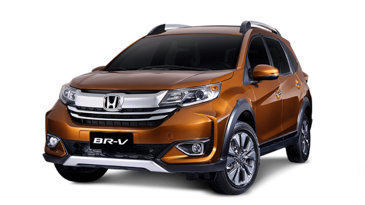2019 Honda BR-V: specs, features, price Price & Spec