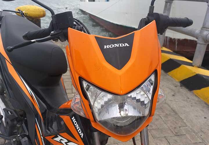 Honda Of Bend >> 2019 Honda RS125 Fi: Specs, Features, Price, Fuel Consumption