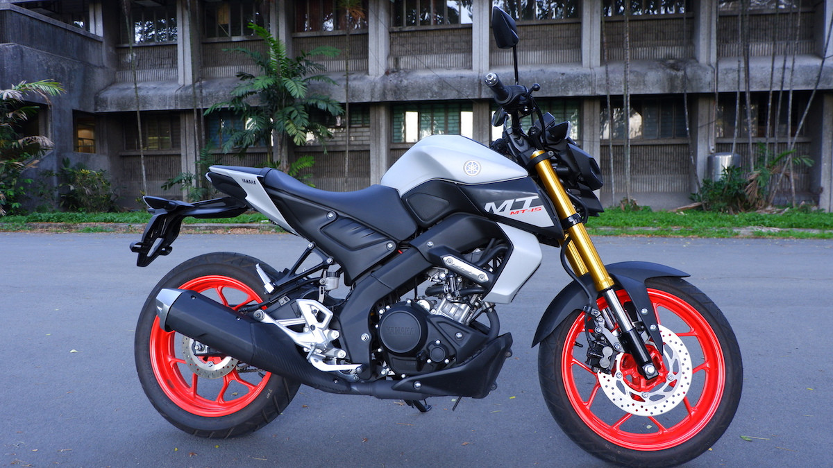 2019 Yamaha MT-15: Specs, Features, Price, Category