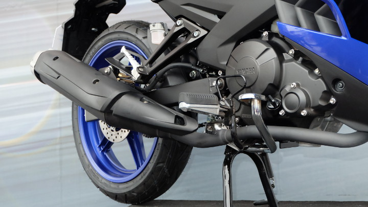2019 Yamaha Sniper: Specs, Features, Upgrades