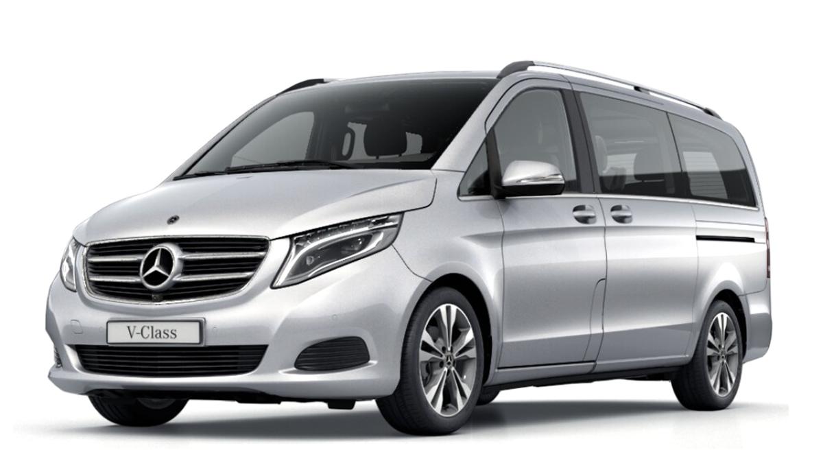 Mercedes Van Price >> 2019 Mercedes Benz V Class Philippines Price Specs