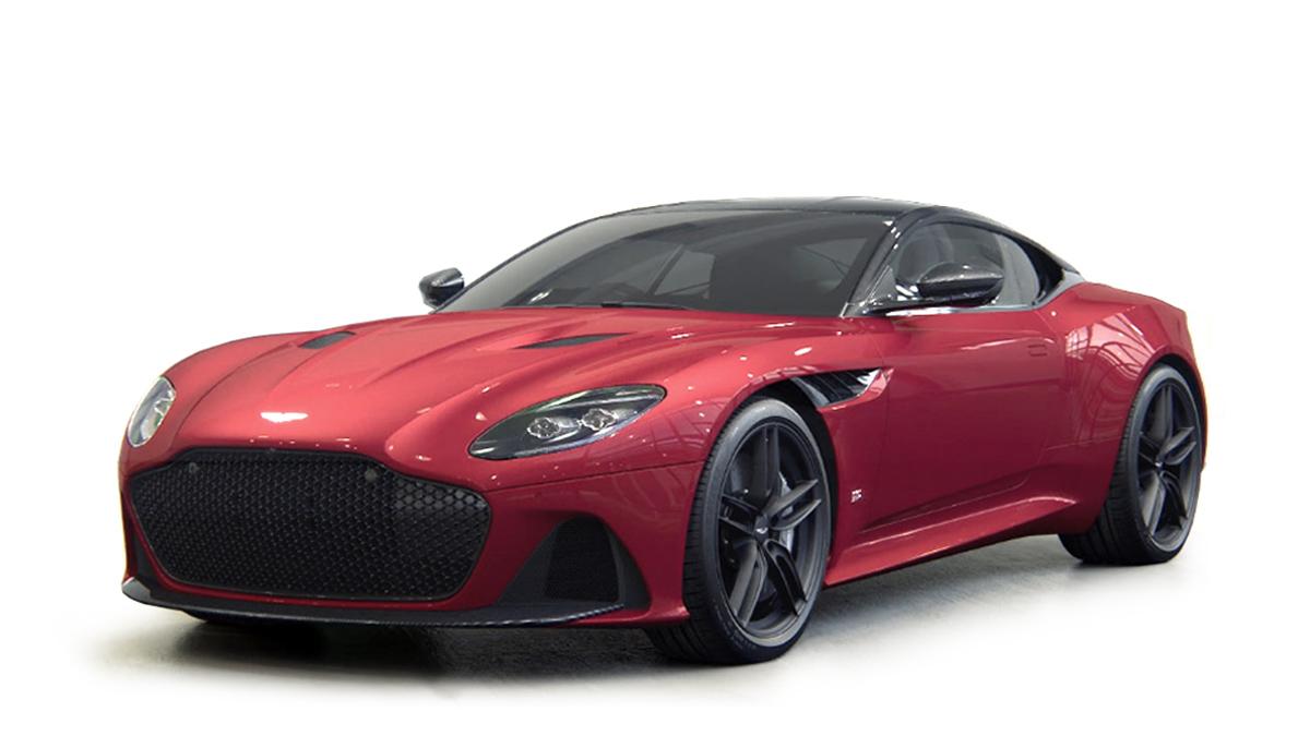 Aston Martin Philippines Latest Car Models Price List