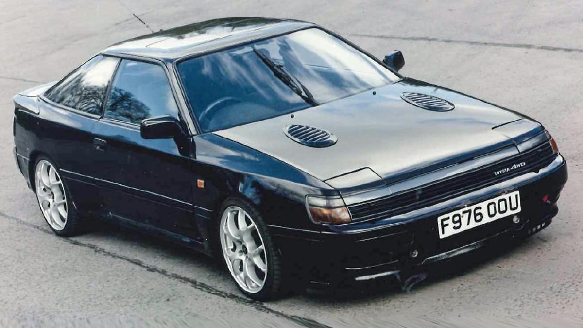 Kelebihan Toyota Celica Murah Berkualitas
