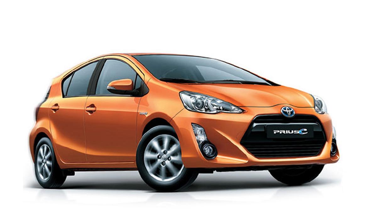 2019 Toyota Prius C Philippines: Price, Specs, & Review Price & Spec
