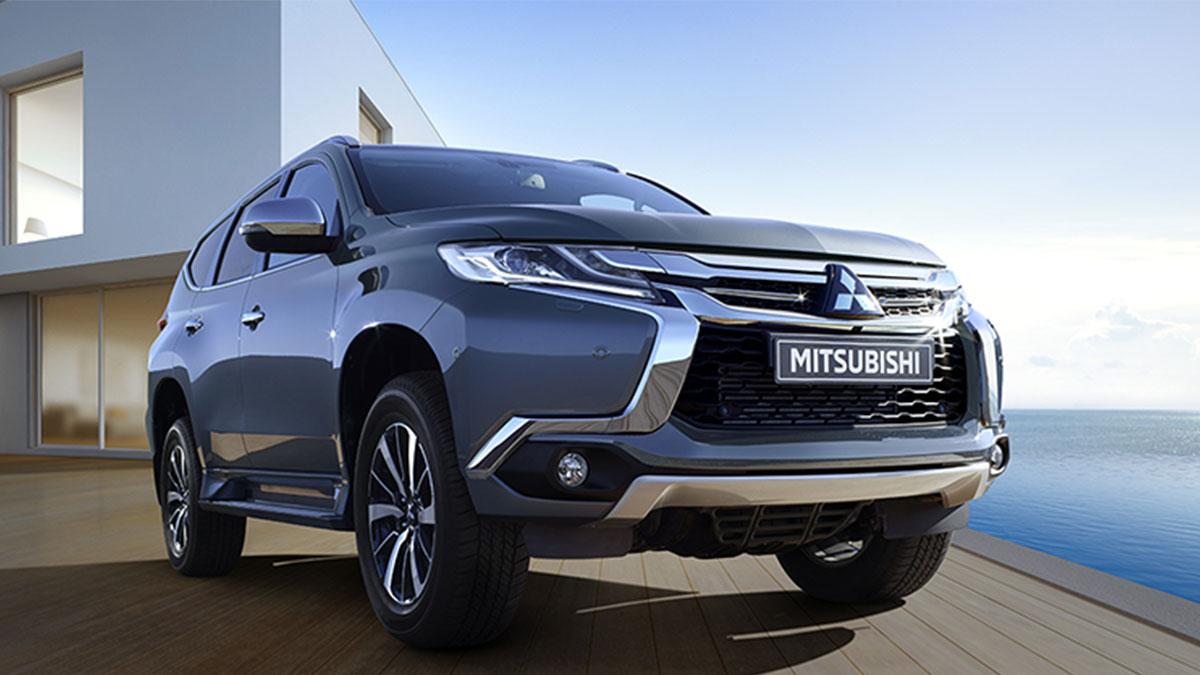 2020 Mitsubishi Montero Limited Price, Specs, Redesign, And Engines >> Mitsubishi Montero Sport Top Gear Philippines