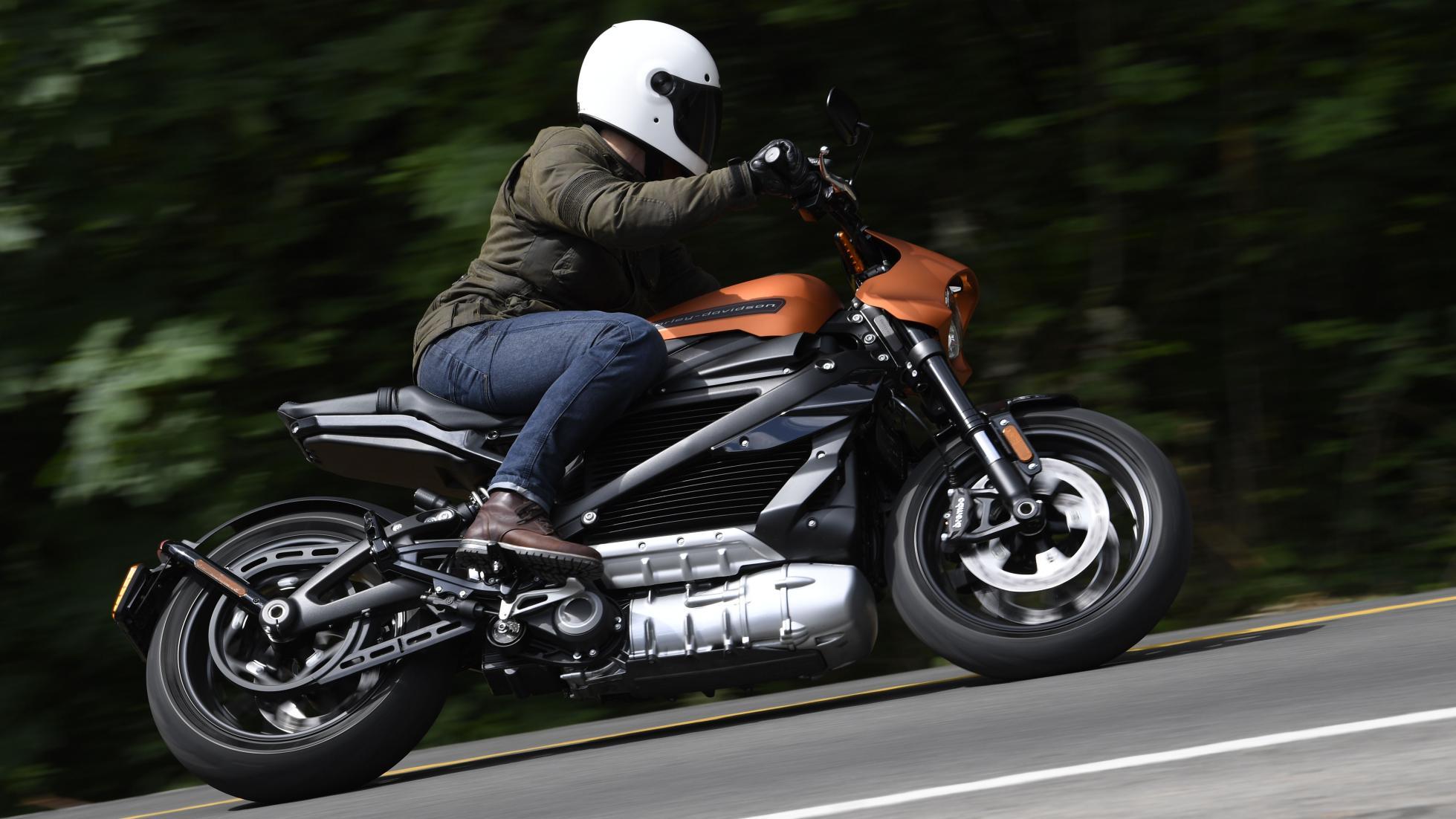 Harley Davidson | Top Gear Philippines