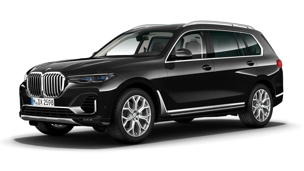 Bmw Philippines Latest Car Models Price List