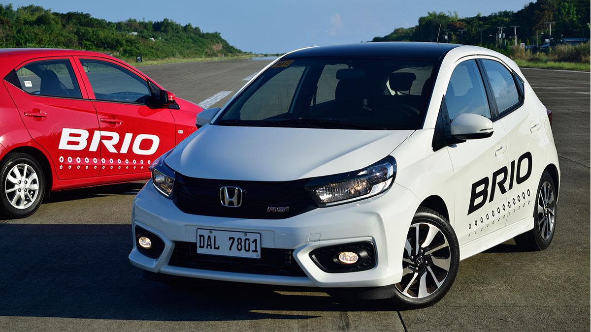 2019 Honda Brio: Specs, Features, Photos, Prices