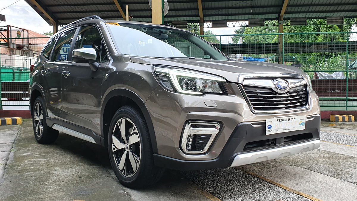 Compact Suv | Top Gear Philippines
