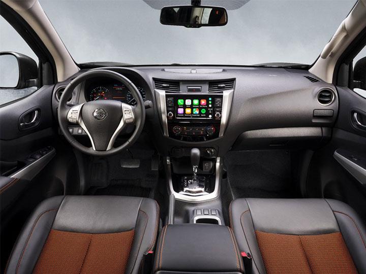 2019 Nissan Navara Black Edition: Specs, Prices, Features