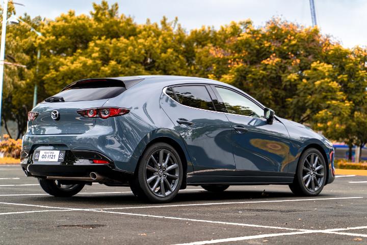 2020 Mazda 3: Specs, Prices, Features, Photos