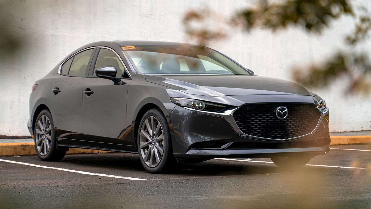 2020 Mazda 3: Review, Specs, Features