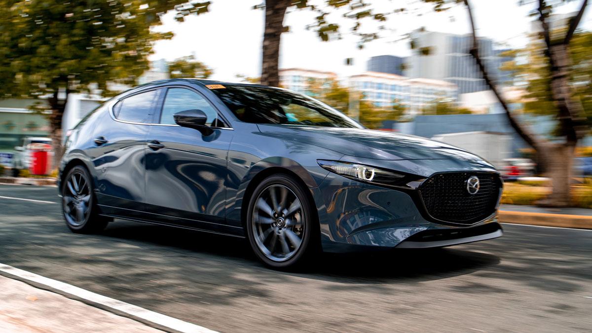 Image result for Mazda 3 Hatchback 2020: