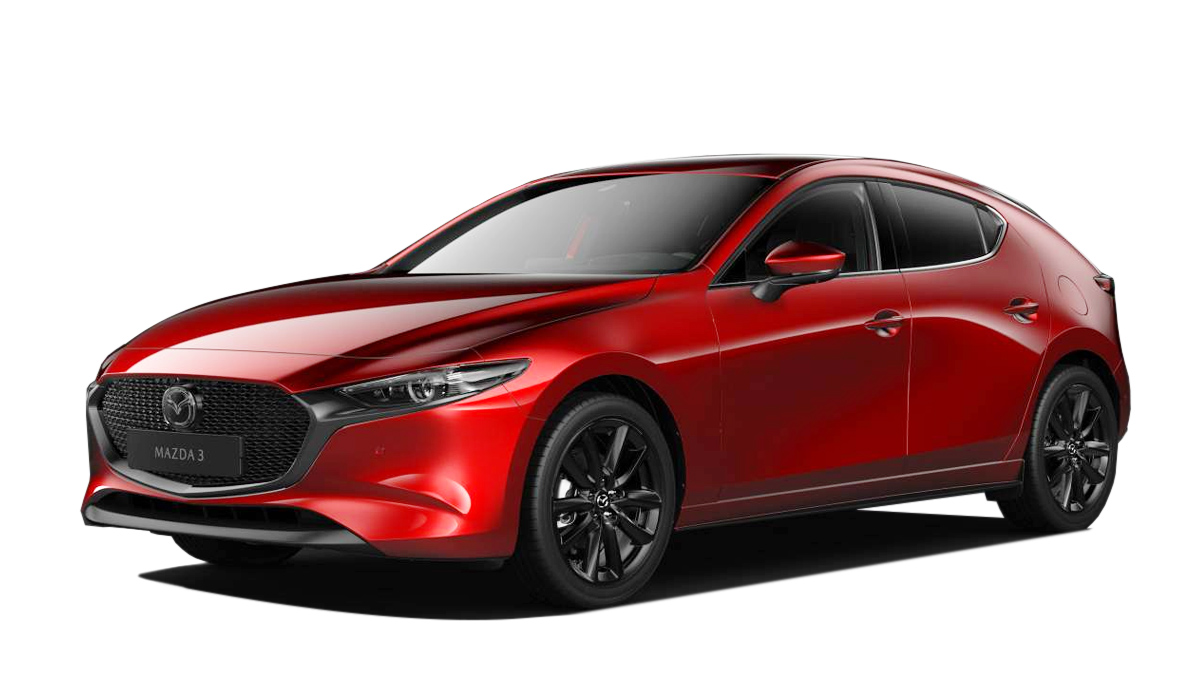 Mazda Philippines Latest Car Models Price List