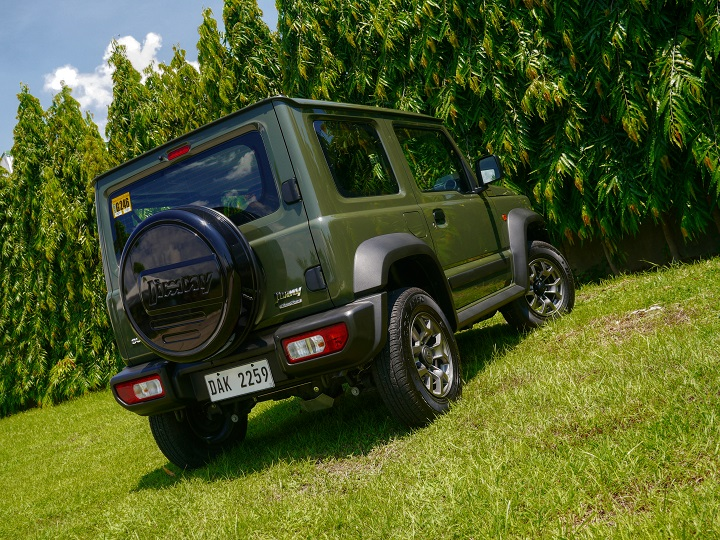 2020 Suzuki Jimny One Of The Best Non-US Off-Roaders >> 2020 Suzuki Jimny Specs Features Review Photos