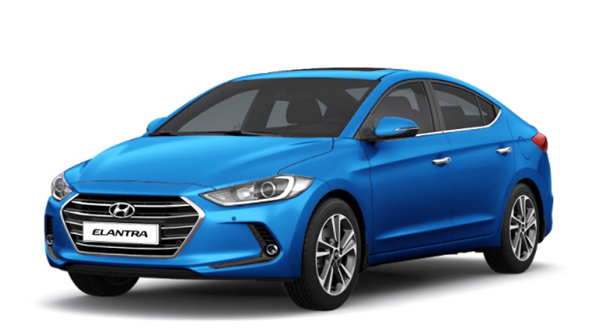 2019 Hyundai Elantra Philippines Price Specs Review Price Spec