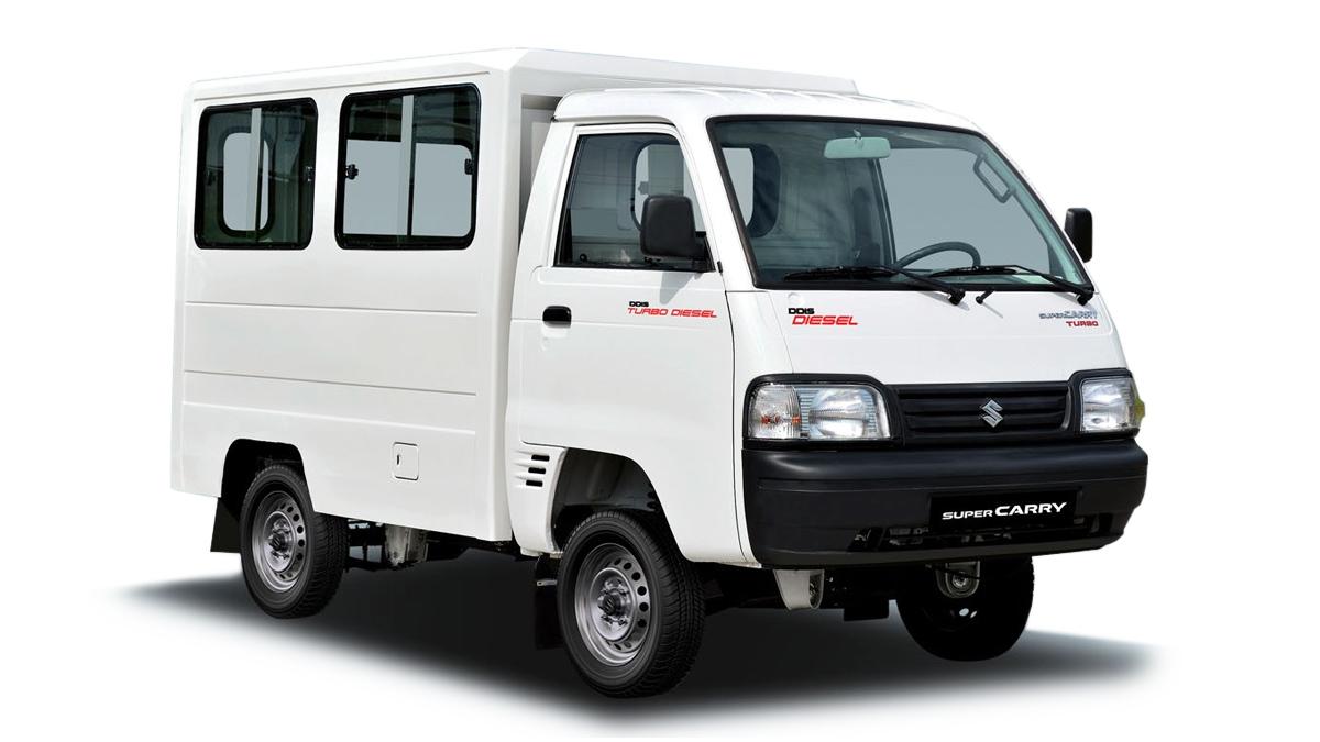 2019 Suzuki Super Carry Philippines Price Specs Reviews Price Spec
