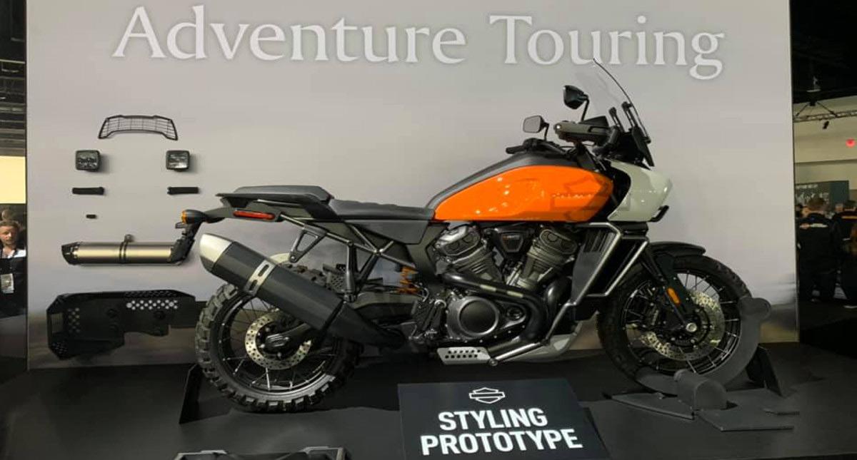 Adventure Motorcycles   Top Gear Philippines