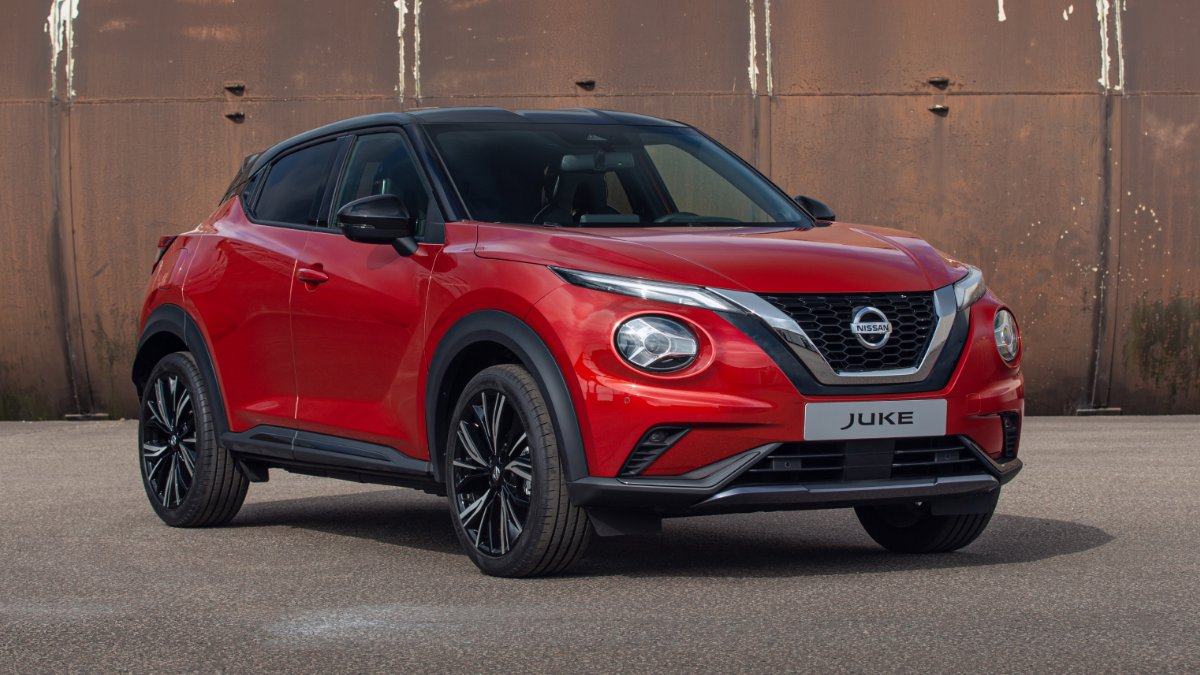 Nissan Juke | Top Gear Philippines
