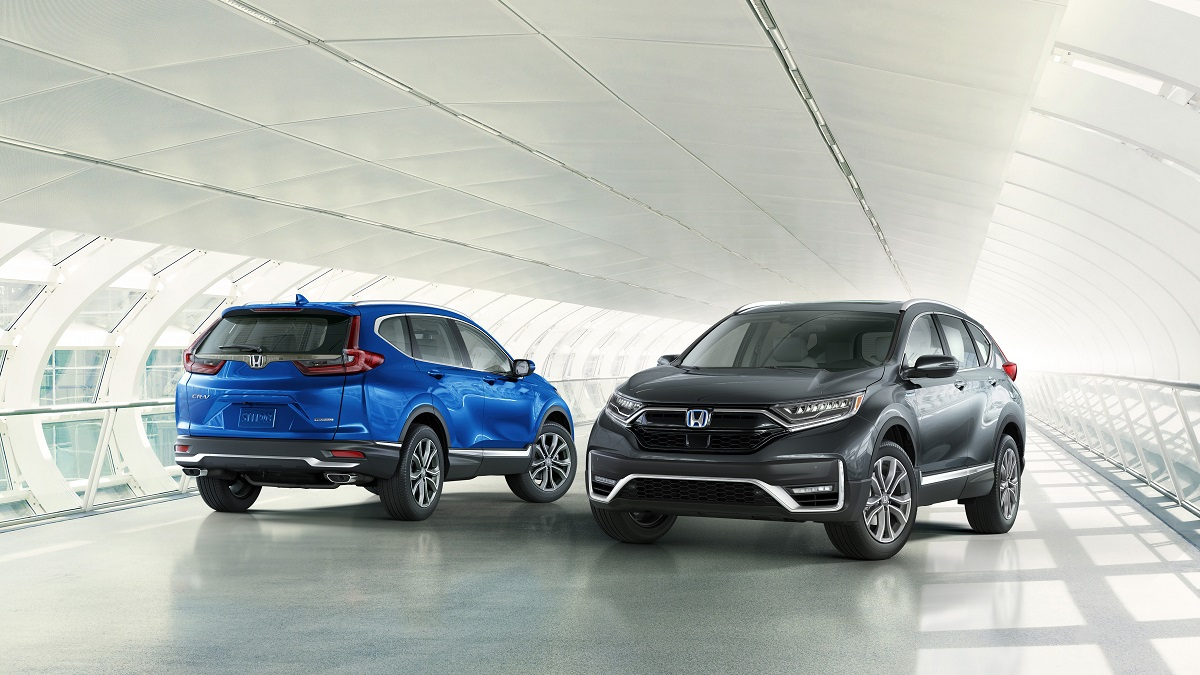 Honda Adding Jobs In Greensburg With New Production Of Hybrid SUV