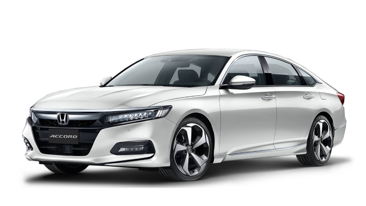 Honda Philippines Latest Car Models Price List