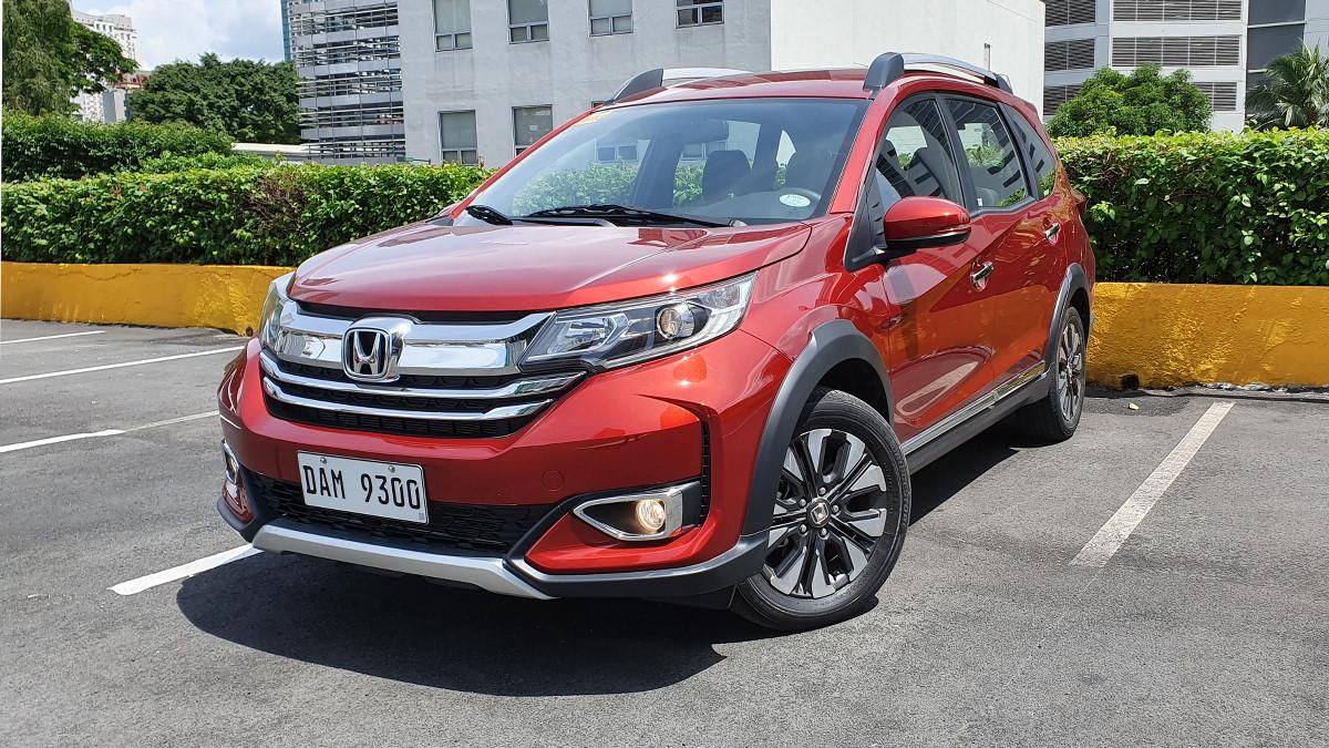 2020 Honda BR-V 1.5 V CVT: Review: Specs, Features, Price, Photos