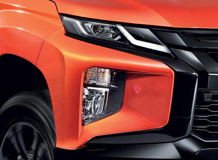 2020 Mitsubishi Triton Athlete Specs Price Features Photos