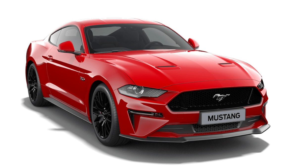 2021 Ford Mustang Philippines Price Specs Review Price Spec