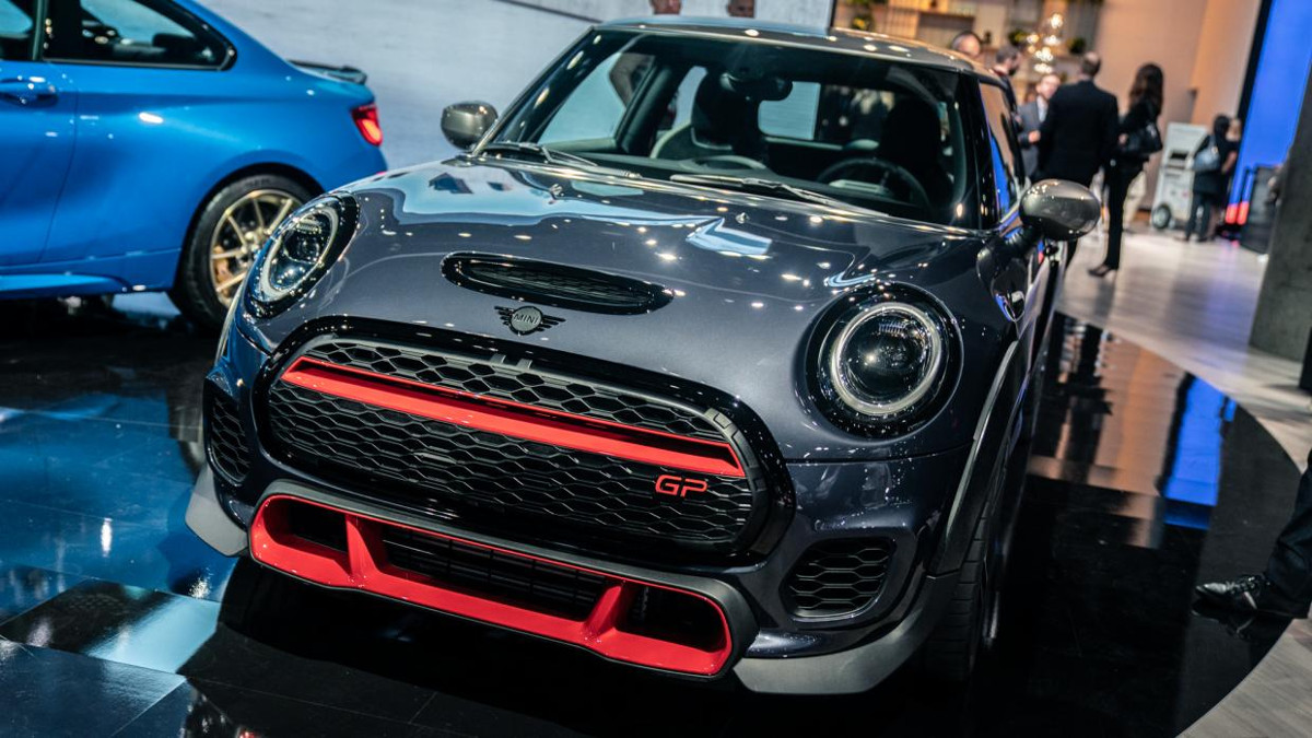 2019 Los Angeles Auto Show Gallery Car Launches Images
