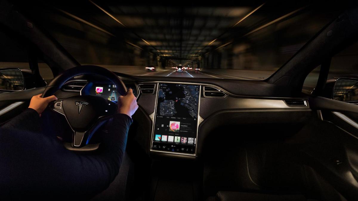 2019 Tesla Model X Review Price Photos Features Specs