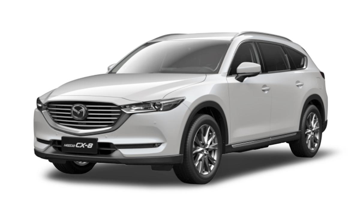 2020 Mazda Cx 8 Philippines Price Specs Review Price Spec