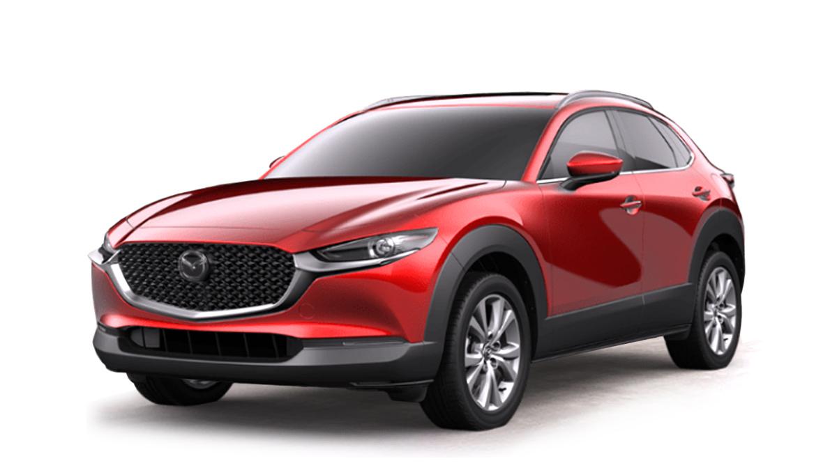 2020 Mazda Cx 30 Philippines Price Specs Review Price Spec