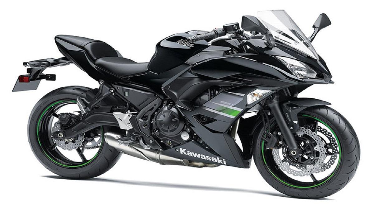 Kawasaki Ninja 650 Price Spec