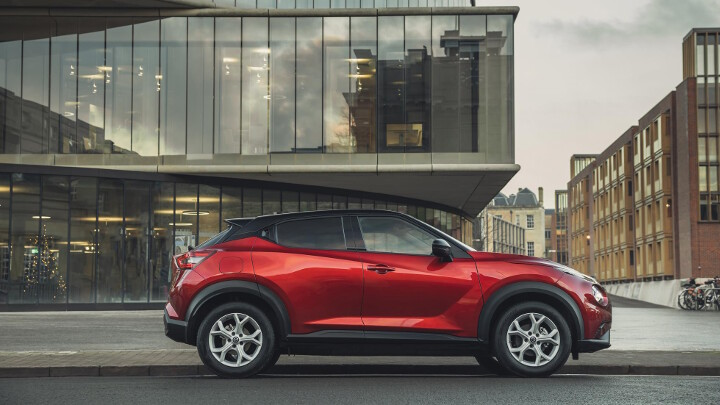 2020 Nissan Juke: First Drive, Price, Photos, Features, Specs