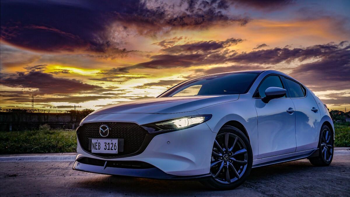 2020 Mazda 3 Sportback Speed: Review, Price, Photos ...
