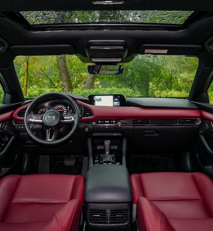 2020 Mazda 3 Sportback Speed Review Price Photos Features Specs