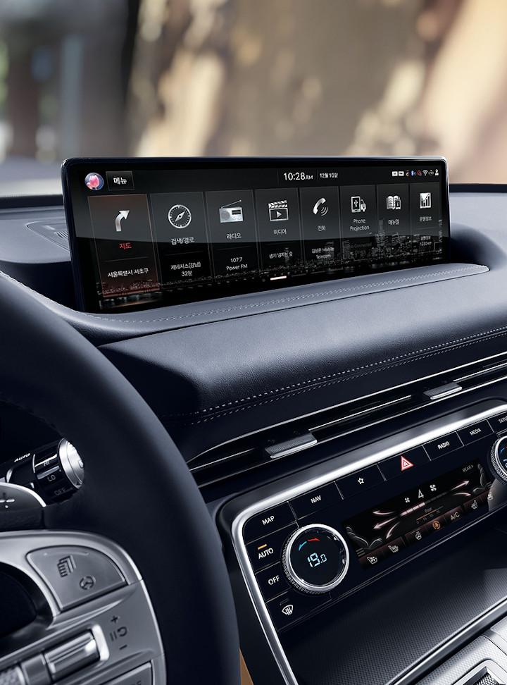 2020 Genesis GV80: Specs, Price, Features, Launch