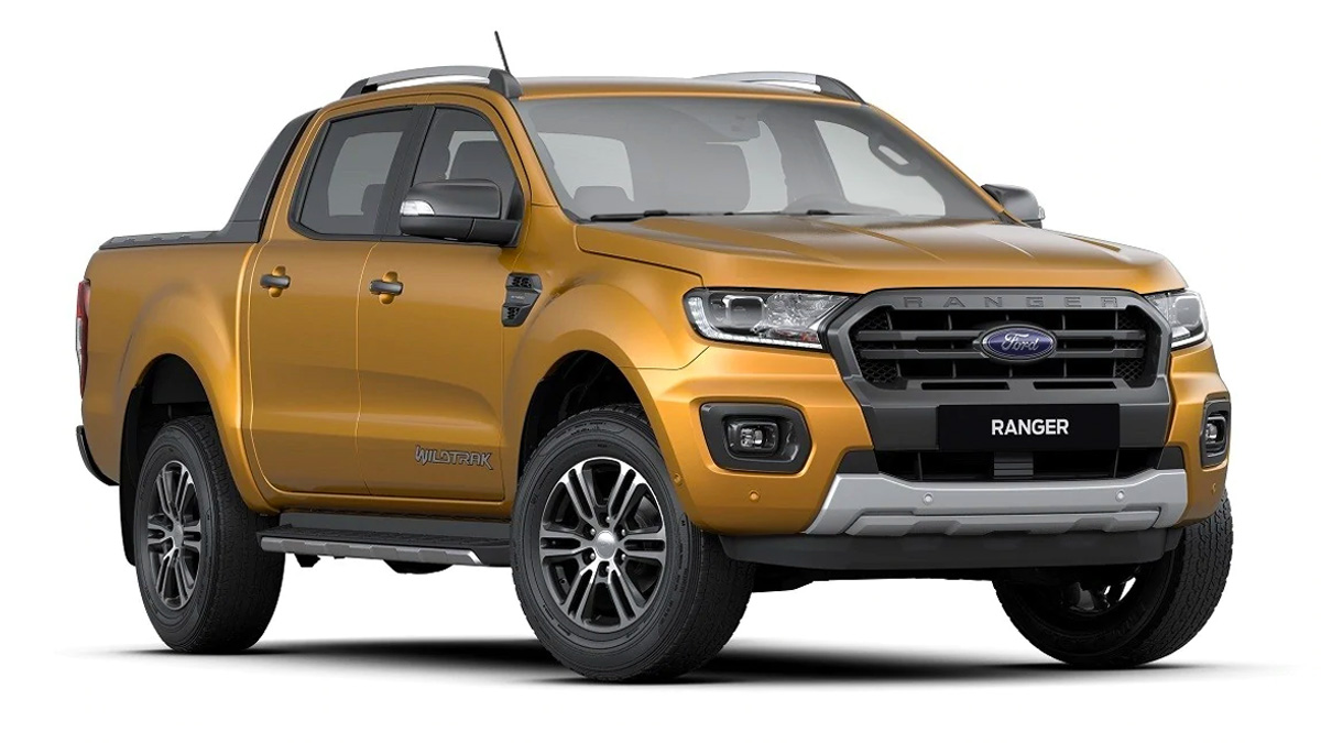2019 Ford Ranger Philippines Price Specs Review Price Spec