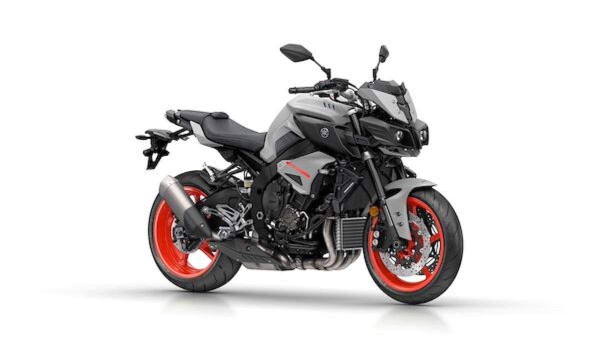 New 2020 Yamaha MT-10 | Motorcycles in EL Cajon CA | N/A