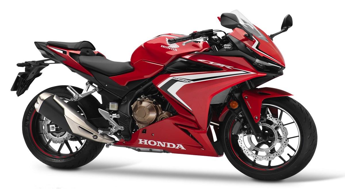 Honda Cbr500r Price Spec