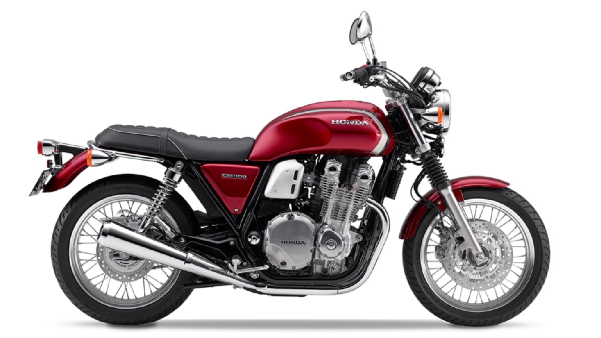 Picture Honda Motorcycles New Models 2021