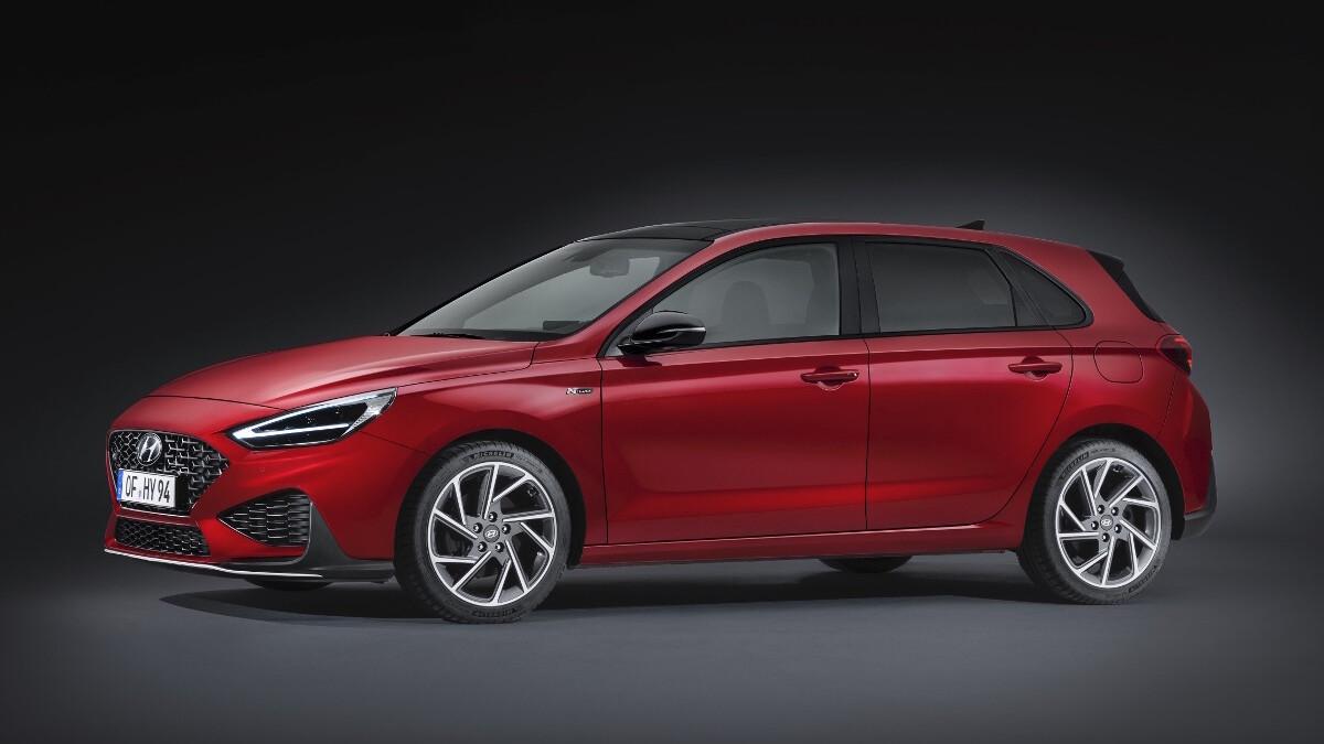 2020 Hyundai i30: Specs, Features, Photos