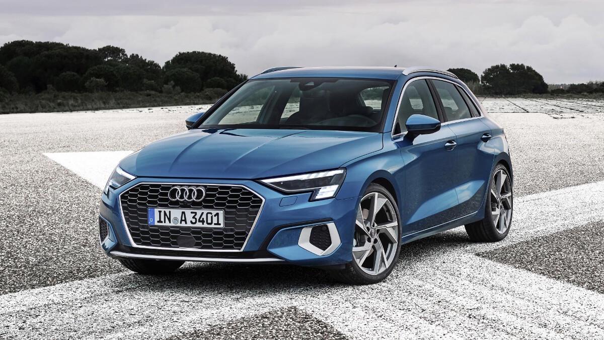 2020 Audi A3: price, specs, features, photos