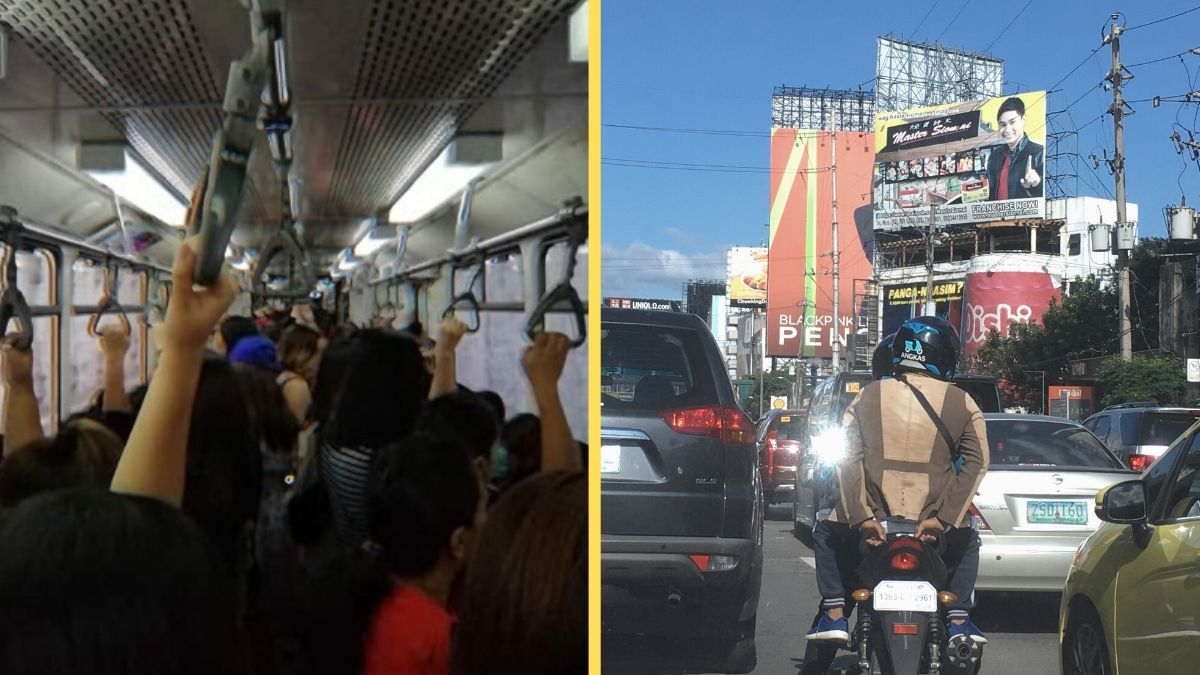 Dotr Releases Social Distancing Guidelines For Public Transport