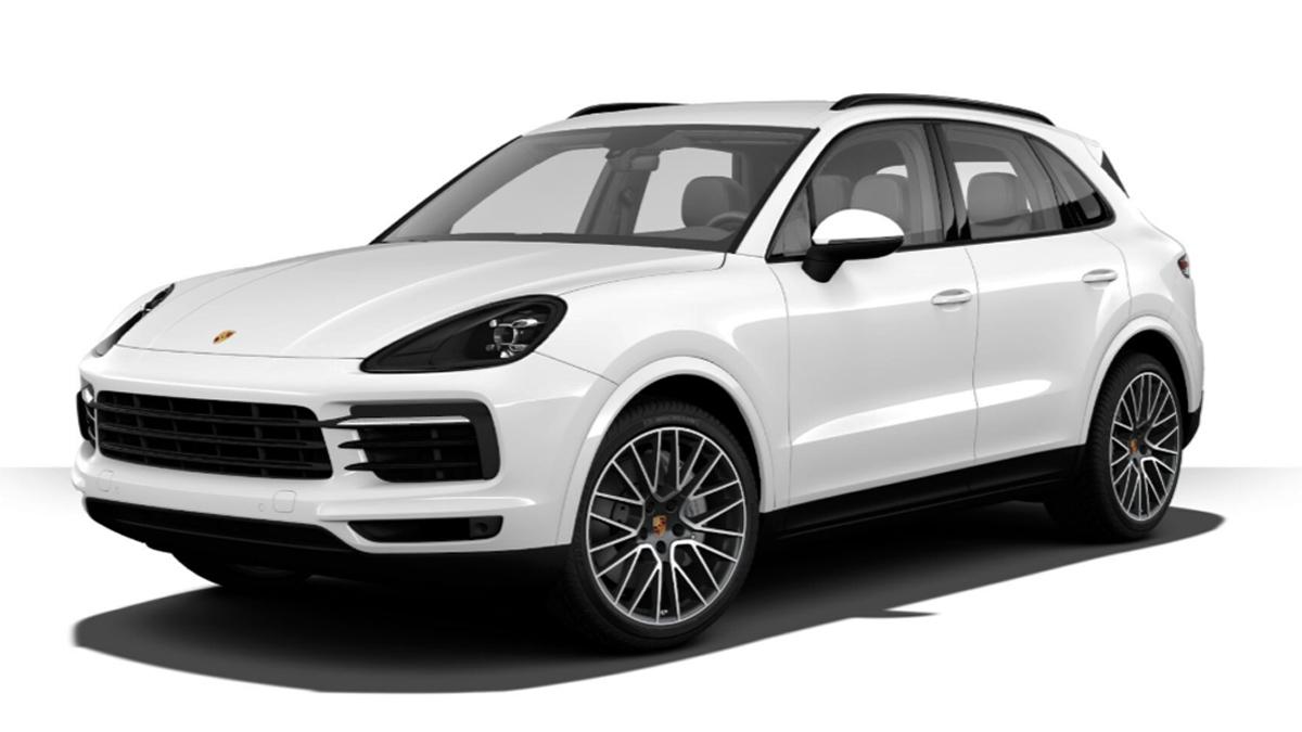 2020 Porsche Cayenne Philippines Price Specs Review Price Spec